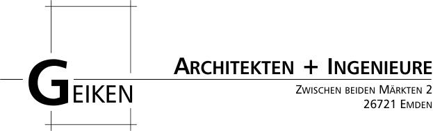 GEIKEN Architekten + Ingenieure